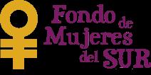 Isologo Fondo Mujeres del Sur